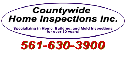 Countywide Home Inspections Inc