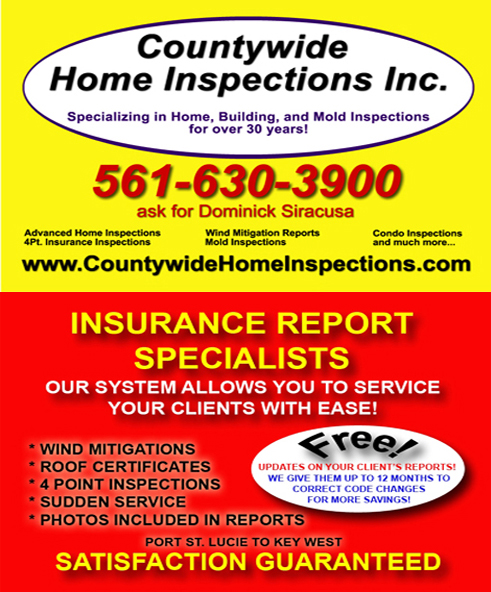 Countywide Home Inspections